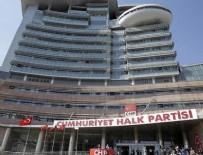 SİYASİ PARTİLER - CHP, 'Kahramankazan' ve 15 Temmuz için teklif verdi