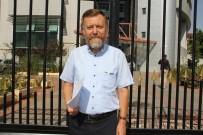BAŞSAVCı - CHP Mersin Milletvekili Aytuğ Atıcı İfade Verdi