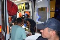 ÖZGÜR SURİYE - DEAŞ, Bombalı Araçla İntihar Saldırısı Düzenledi; 5 Ölü 13 Yaralı