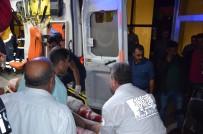 ÖZGÜR SURİYE - DEAŞ Bombalı Araçla Saldırdı Açıklaması 5 Ölü, 13 Yaralı