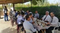 FEN BILGISI - Din Görevlileri Eğitime Katkı Sunacak