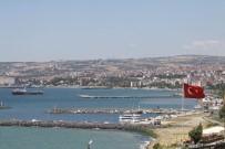YEREL YÖNETİM - Dünyaca Ünlü Dergi Açıkladı Açıklaması 'Çalışmak Ve Yaşamak İçin 4. Şehir Tekirdağ'