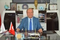 SATRANÇ FEDERASYONU - Efeler Belediyesi Ve ALMED Satranç Turnuvası Düzenleyecek
