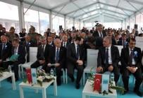 ENERJI PIYASASı DÜZENLEME KURUMU - Enerji Ve Tabii Kaynaklar Bakanı Berat Albayrak Açıklaması