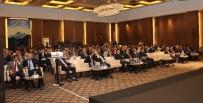 BAKIM MERKEZİ - Erciyes Teknopark, Aeroex 2016 İle Kayseri'deki Geleneksel Girişimciliğin Sınırlarını Değiştiriyor