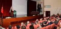 ESKIŞEHIR OSMANGAZI ÜNIVERSITESI - ESOGÜ'de Yeni Nesil Sanayi 'Endüstri 4.0' Paneli Düzenlendi