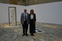 DÜŞÜNÜR - 'Evi Yeniden Kurmak Sergisi' Sanatseverlerle Buluştu