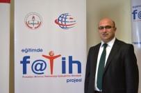 AKILLI TAHTA - Fatih Projesi Eğitim Fakültelerinde Seçmeli Ders Haline Getiriliyor