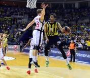 MILLER - Fenerbahçe İyi Başladı