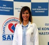 FIBROMIYALJI - Fizikseltıp Ve Rehabilitasyon Uzmanı Dr. Türkan Turgay Hasta Kabulüne Başladı
