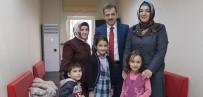 ÖFKE KONTROLÜ - Gaziosmanpaşa Belediyesi 15 Temmuz'un Psikolojik Yaralarını Sarıyor