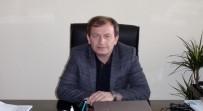 SOĞUK ALGINLIĞI - Gediz Devlet Hastanesi Başhekimi Dr. Halil Haner Açıklaması Ani Hava Geğişikliklerine Dikkat