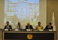 TURİZM FUARI - Genel Müdür Emin Yüce, KUTSO Üyelerine Keramika Seramik'in Başarı Hikayesini Anlattı