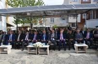 Gerze Orman İşletme Müdürlüğü Açıldı