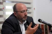 BEDEN EĞİTİMİ - GRTC Genel Başkanı Mustafa Önsay Açıklaması Kütahya'ya 'Spor Bilimleri Üniversitesi' Kurulmalı