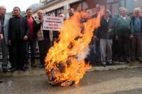 KADER - Gümüşhane'de Köylünün Referandum İsyanı