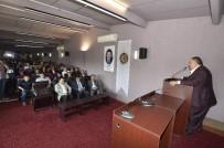 TOPLU İŞ SÖZLEŞMESİ - Halk Ekmek Fabrikası İle Özgıda-İş Sendikası Arasında Toplu İş Sözleşmesi İmzalandı