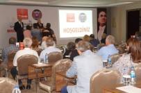 İÇMELER - İç Anadolu'nun 58 Belediye Başkanı Marmaris'te