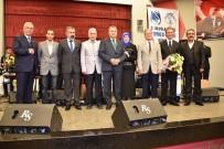 KÜLTÜR BAKANLıĞı - İlahi Beste Yarışmasının Finalistleri Ödüllerini Aldı