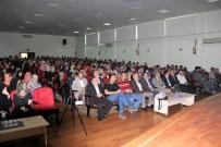 BOSTANCı - İlahiyat Fakültesinde Okuma Yöntemleri Konulu Konferans Verildi