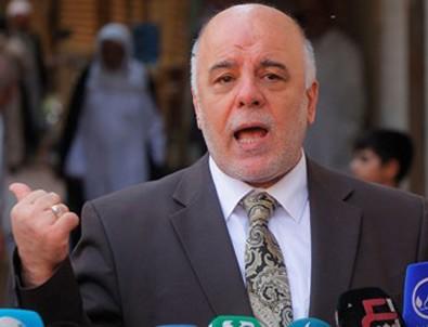 Irak Başbakanı İbadi'ye Kerkük'te havanlı saldırı!