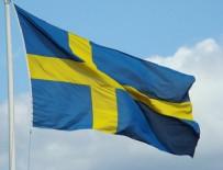 A HABER - İsveç'te basın özgürlüğüne darbe!