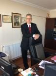 SEÇİM YARIŞI - İzmir Barosunda Milliyetçilerin Adayı Avukat Sakızlı