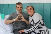 ORGAN BAĞıŞı - Kalp Nakli Bekleyen Gazeteciden Organ Bağışı Çağrısı