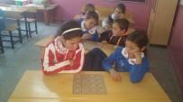 BELLEK - Karbasan İlkokulu'nda Zeka Oyunları Ve Mantıksal Aritmetik Kursu