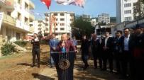 KARTAL BELEDİYESİ - Kartal'daki Kentsel Dönüşüm Çalışmaları Devam Ediyor