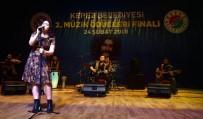 CANLI YAYIN - Kepez'den Ulusal Müzik Yarışması