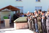 İLKER HAKTANKAÇMAZ - Kırıkkale Esnaf Odaları Birliği Başkanının Acı Günü