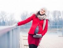 KADIN HASTALIKLARI - Kış ayında hamile olanlar dikkat!