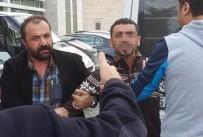 GENÇ KADIN - Kokain Operasyonuna 2 Tutuklama