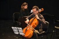 KLASIK MÜZIK - Kuşadası'nda Her Ay Bir Klasik Müzik Konseri