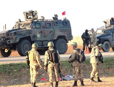 Mardin'de saldırı: 3 şehit