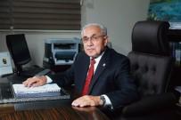 KANDILLI - 'Marmara'da Deprem Üretecek Bir Birikim Yok'