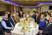 OBEZİTE CERRAHİSİ - Medical Park Gümüşhane'de Doktorlarla Tanışma Yemeği Düzenledi