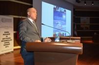 ORTA DOĞU TEKNIK ÜNIVERSITESI - Milletvekili Ilıcalı, Akademisyenlere Seslendi