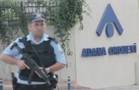 GÜZELYALı - Orduevi Önünde Peçeli Erkek Alarmı