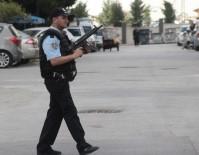 GÜZELYALı - Orduevi Önünde 'Peçeli Uzun Namlulu Erkek' Alarmı