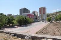 CEMEVI - Kayseri'de Cami, Cemevi Ve Maşatlık Bir Arada