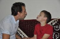 OTIZM - Otizmli Oğlu İçin Mücadele Veriyor