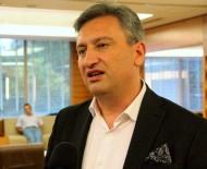 BİTKİSEL ÜRÜNLER - Prof. Dr. Mustafa Özdoğan Açıklaması 'Kanser Tedavilerindeki En Büyük Gelişme Meme Kanserinde Oldu'