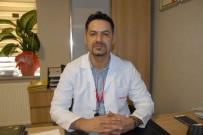 BAŞ DÖNMESİ - Reflü Belirtisinde Kalp Krizi Riski
