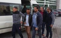 KOKAIN - Samsun'da Kokain Operasyonu Açıklaması 1'İ Kadın 4 Gözaltı