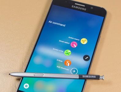Samsung'dan flaş Türkiye kararı