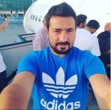 KREDI KARTı - Şanlıurfa'da Kredi Kartı Dolandırıcısı Yakalandı