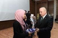 İSTANBUL ÜNIVERSITESI - Şanlıurfa'daki 56 Bin Suriyeli Öğrenciye Türkçe Öğretim Seti