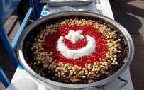 FEYZULLAH KIYIKLIK - Sultangazi'de 15 Temmuz Şehitleri Fotoğraf Sergisiyle Anıldı